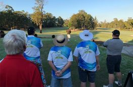 Nerang RSL Social Golf Club