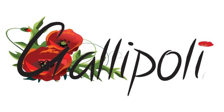 Gallipoli Logo Nerang RSL