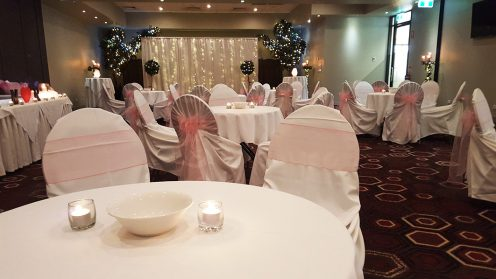 Functions Weddings Gold Coast