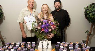Chef Ana at Nerang RSL Gold Coast