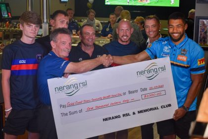 Community Donation Grants Gold Coast