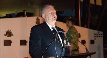 Geoff Stephan Vietnam Veteran