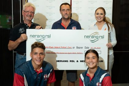 Community Donations Grants Gold Coast