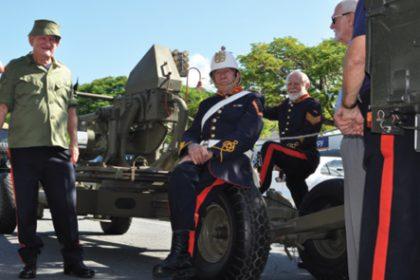 Rod Dux Albert Battery Gold Coast