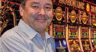 Shane Stevens Nerang RSL Gaming Manager