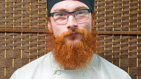 Apprentice Chef Sam Schumer Nerang RSL